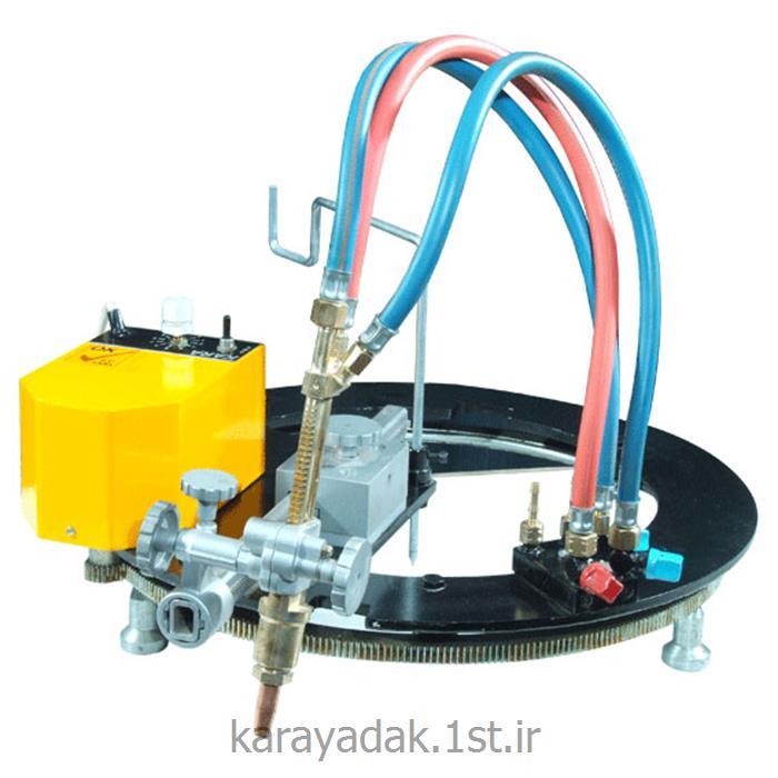 عکس ماشین برش فلزاتدستگاه برش اتوماتیک دایره بر کارا مدل KARA CP2