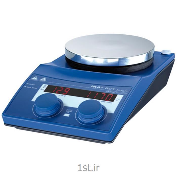 هات پلیت مدل C-MAG- HS7  کمپانی IKA