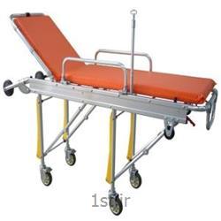 عکس تجهیزات کلینیک و اورژانسبرانکارد آمبولانس