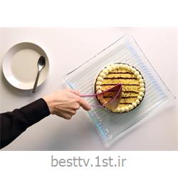 اسلایسر و تقسیم کننده کیک