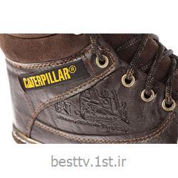کفش بوت مردانه CATERPILLAR نمونه High Copy (طرح اصلی) ساخت ویتنام