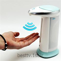 صابون ریز اتوماتیک ( چشم الکترونیکی )