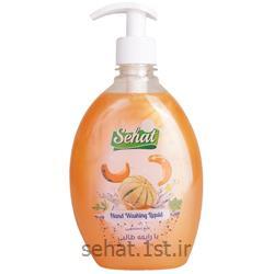 مایع دستشویی صحت با رایحه طالبی (500 گرم)