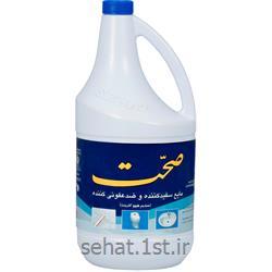 مایع سفید کننده و ضد عفونی کننده (4000 گرم)