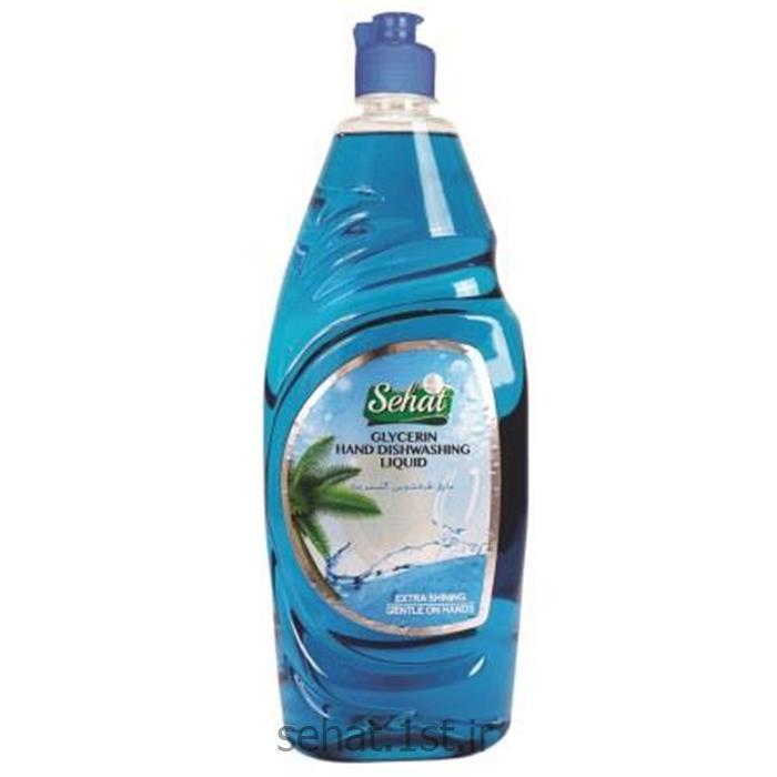 مایع ظرفشویی گلیسرینه صحت (1000 گرم)
