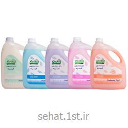 عکس مایع / صابون دستشوییمایع دستشویی گلیسرینه صحت (4000 گرمی)