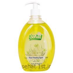 مایع دستشویی صحت با رایحه گل مریم (500 گرم)