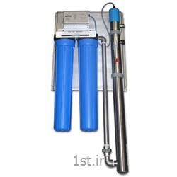 عکس تصفیه آبدستگاه ضدعفونی کننده ویکمار یو وی مدل 700, wyckomar_UV-700