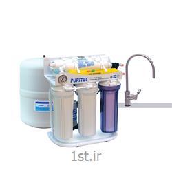دستگاه تصفیه آب خانگی شش مرحله ای