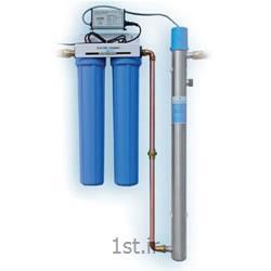 عکس تصفیه آبدستگاه ضدعفونی کننده ویکمار یو وی مدل 250 , wyckomar_UV-250
