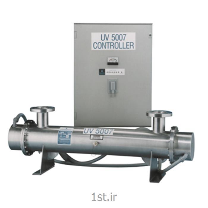 عکس تصفیه آبدستگاه ضدعفونی کننده ویکمار یو وی مدل 5007, wyckomar_UV-5007