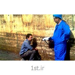عکس سازه بتنیکلینیک بتن ایران