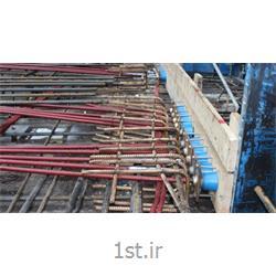 مدیریت پروژه و ساخت سقف های بتن پیش تنیده