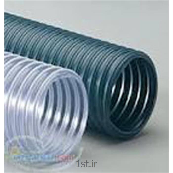 عکس لوله های پلاستیکیلوله های خرطومی فلکسی بل flexibleانعطاف پذیر جنس گالوانیزه(فلزی)روکش پلاستیکی