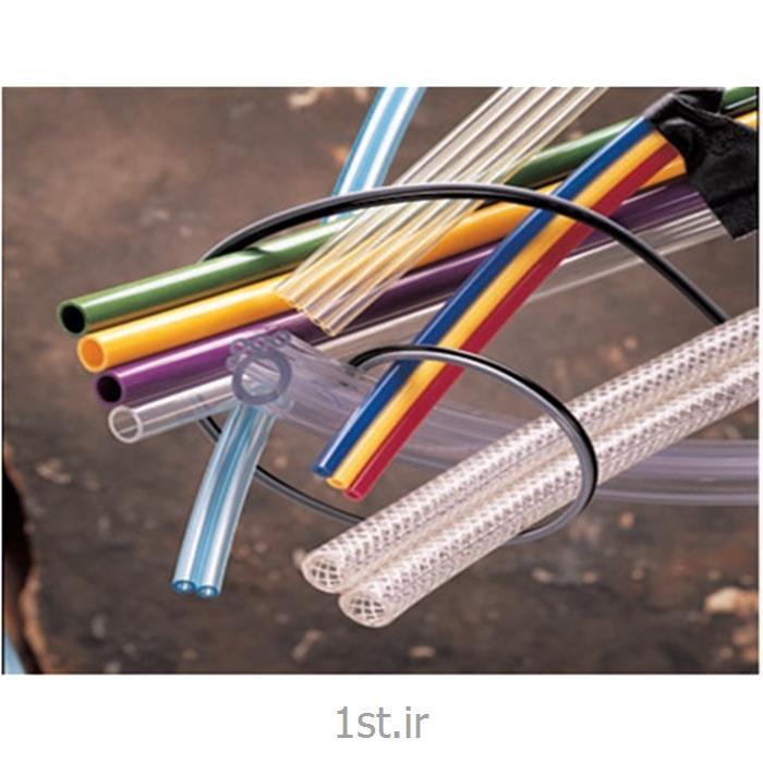 عکس لوله های پلاستیکیلوله های فشارقوی PVC در سایزهای مختلف از ایران پلاست HOSE