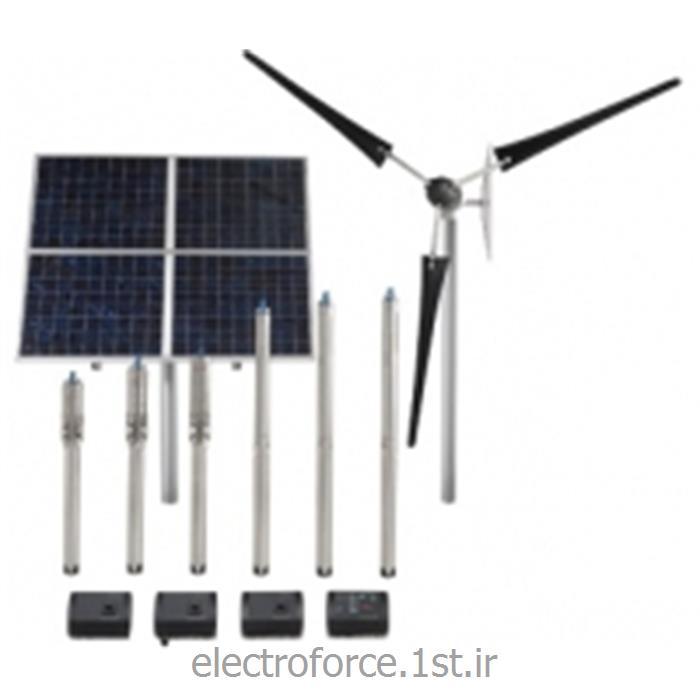 عکس ژنراتور های انرژی پاکتوربین بادی مولد برق