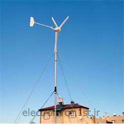 توربین بادی مولد برق