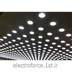 سقفی توکار ال ای دی LED