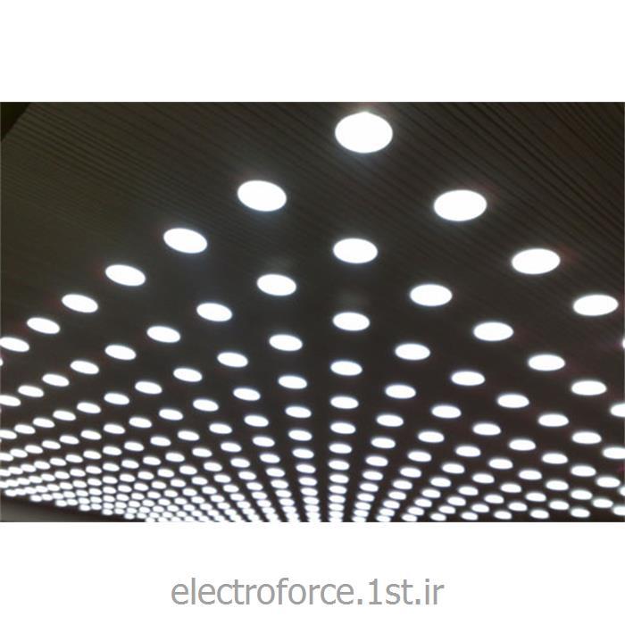 سقفی توکار ال ای دی LED<