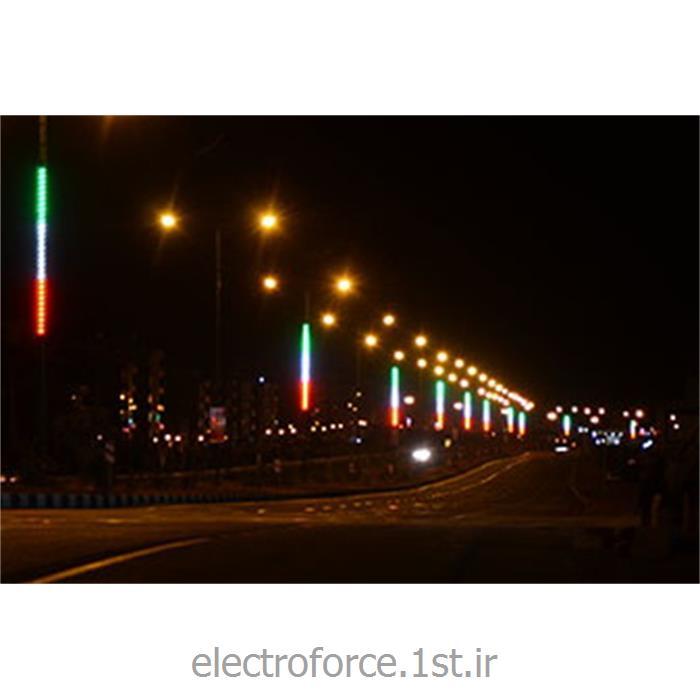 عکس چراغ ضد انفجار ال ای دی ( LED )انواع پروژکتور ال ای دی