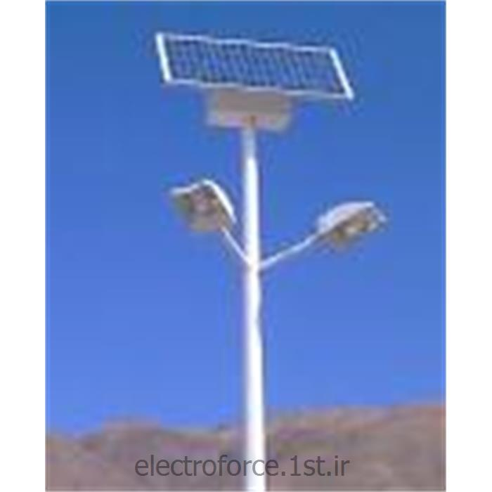 پانل خورشیدی<