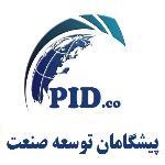لوگو شرکت پیشگامان علم و فناوری البرز