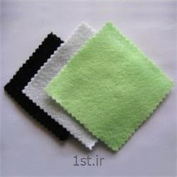 عکس سایر محصولات نساجی و چرمیژئوتکستایل (منسوجات نبافته) 200 گرمی