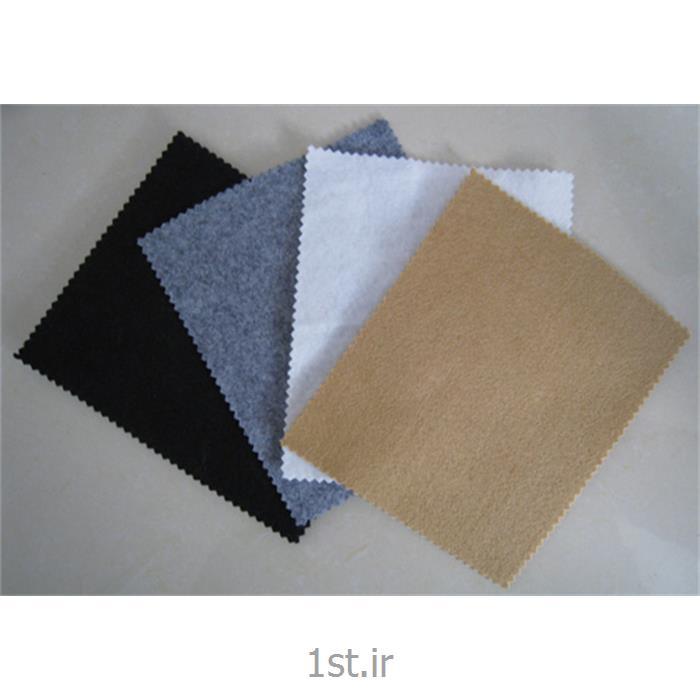 عکس سایر محصولات نساجی و چرمیژئوتکستایل (منسوجات نبافته) 100 تا 1000 گرمی
