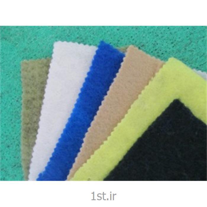 عکس سایر محصولات نساجی و چرمیژئوتکستایل (منسوجات نبافته) 150 گرمی
