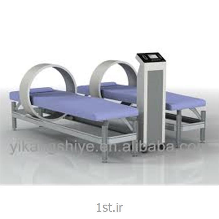 عکس خدمات درمانی فیزیوتراپیجدیدترین روش درمان پوکی استخوان - سیاتیک - دیسک کمر و گردن