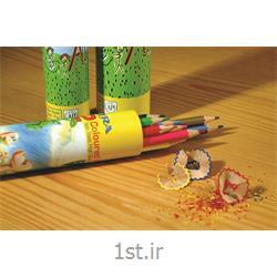 مداد رنگی لوله ای LYRA