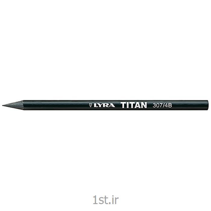 مداد تمام گرافیت بدون چوب لیرا