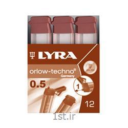 مغز اتود لیرا Lyra Orlow Techno Mine