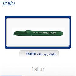 عکس قلم مارکرماژیک ردی مارک Tratto