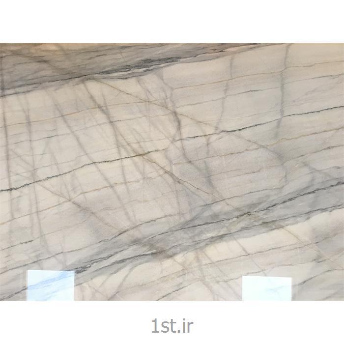 سنگ کریستال سفید با مقاومت بالا