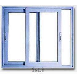 پنجره یو پی وی سی (upvc) دو جداره  کشویی