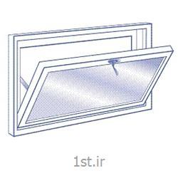 عکس پنجرهپنجره یو پی وی سی (upvc) دو جداره کلنگی