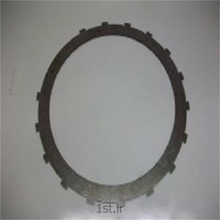 صفحه فلزی گیربکس الیسون    ALLISON PART 6834488