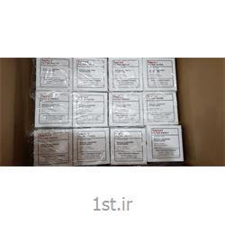 عکس کاغذ فیلتر ( کاغذ صافی)کاغذ فیلتر پرس گل دکل حفاری مارک FANN شماره فنی 206051