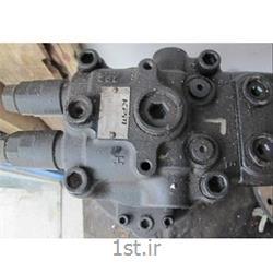 سوئینگ موتور بیل مکانیکی کوبلکو - KOBELCO SK140 SR M2X PART YY15V00015F1