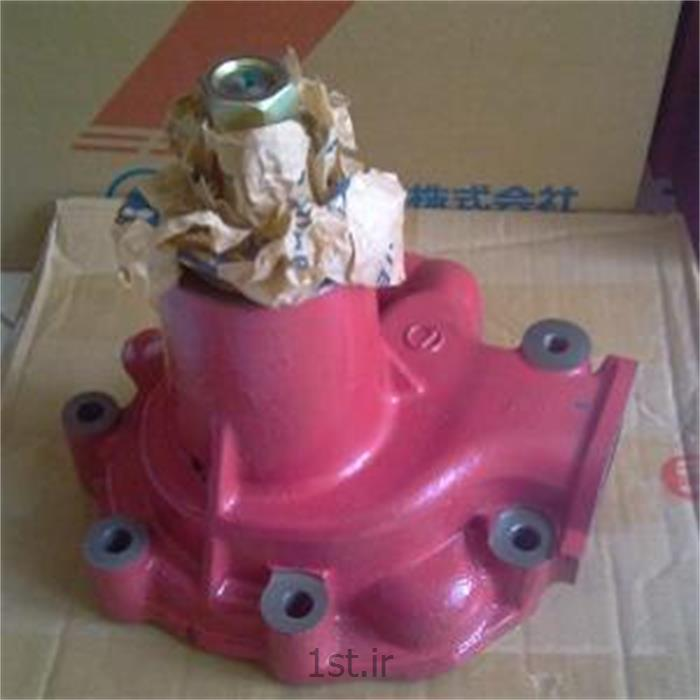 واتر پمپ موتور هینو مدل     -     ENGIN HINO MODEL H06CT PART 16100-2370