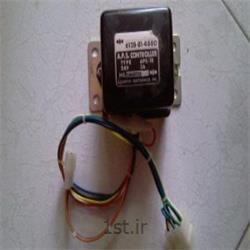 کنترل A-R-S بلدوزر 155کوماتسو اصلی - PART 6128-81-4880