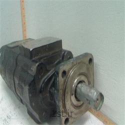 عکس سایر قطعات مکانیکیپمپ هیدرولیک جابه جا کننده لوله پیپ لودر - PIP LOADER PETTIBONE MODEL 150 PART LL 299 - 1328