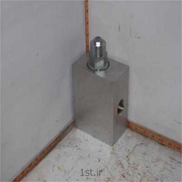 پیپ  لودر  پتی بن مشیگان  سوپر 150 -   jak  telet  CONTERBALANCE  VALV LL-3729-30