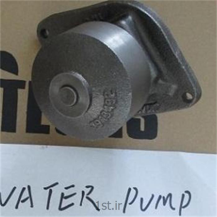 واتر پمپ موتور کمنز   -   ENGIN CUMMINS 6D102   P/N  3913432 KOMATSU PART 6735-61-1500