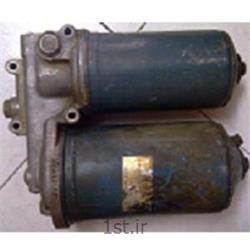 مخزن دوقلوی فیلتر روغن موتور نیسان دیزل NISSAN DIESEL