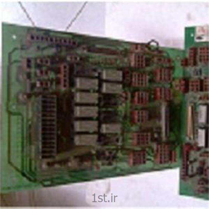برد کنترل پایین بیل مکانیکی لیبهر      LIEBHEER R912LC