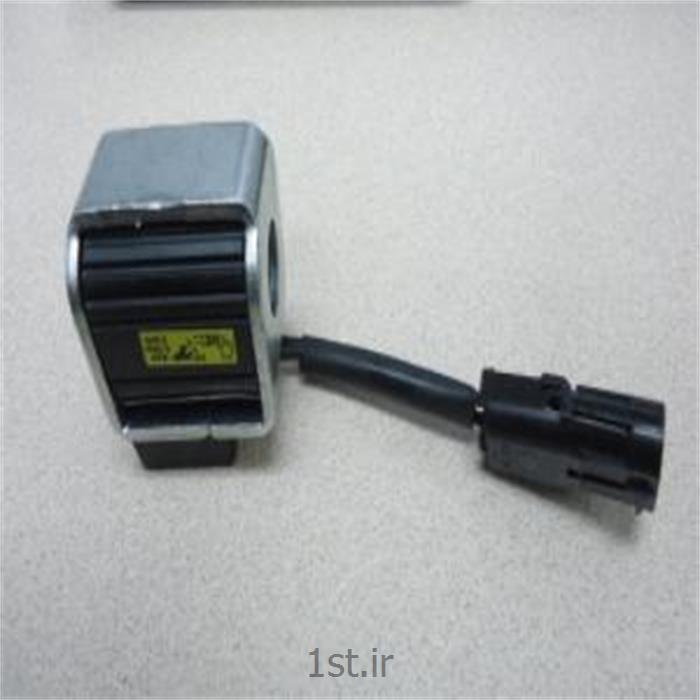 سلنوئید برقی سیستم هیدرولیک کلیه دستگاههای راهسازی اصلی