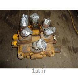 شیر کنترل هیدرولیک جرثقیل گراو امریکایی - 000292-926-6 CRAN GROV PART