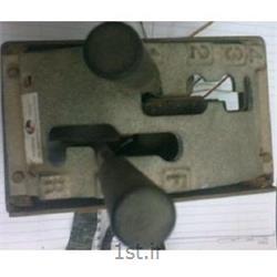 لیور کنترل لیفتراک لینده 20 تنی - LIFT TRUCK LINDE GERMANI H250